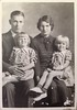 The Raymond Wolford Family