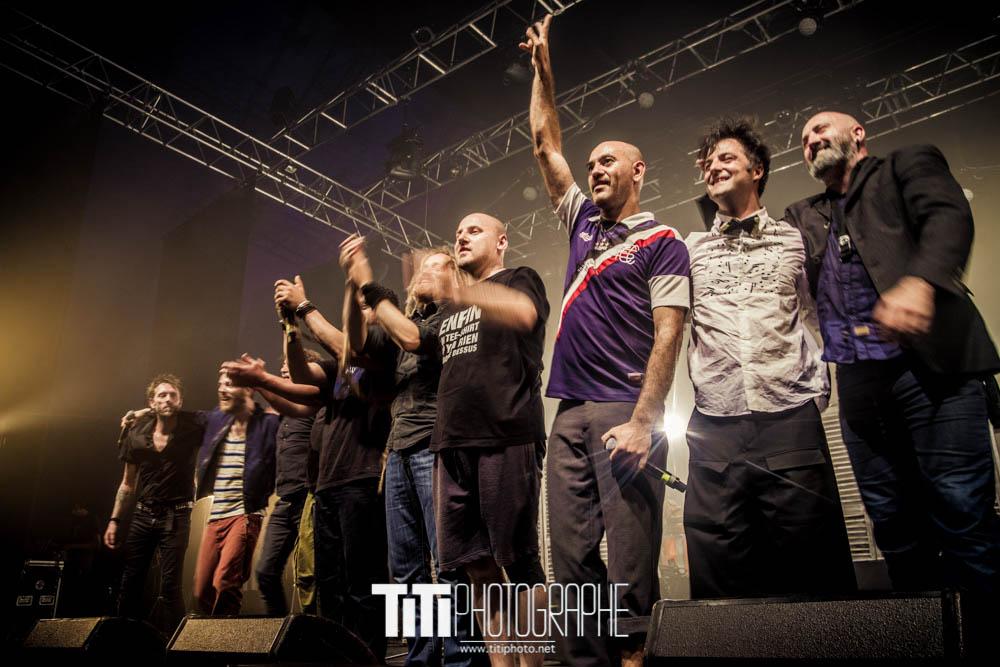 Collectif 13-Rencontres Brel-2016-Sylvain SABARD