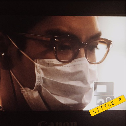 TOP Arrival Seoul 2015-11-06 LittlePChoi (2)