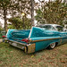 1957 cadillac by pixel fixel