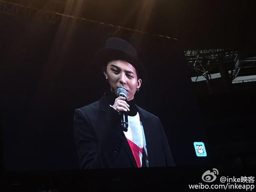 Big Bang - Made V.I.P Tour - Changsha - 26mar2016 - inkeapp - 11