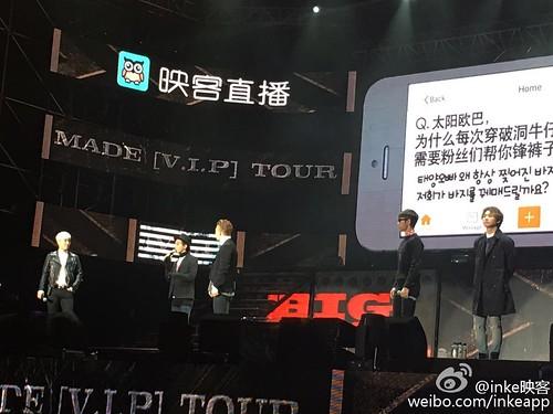 Big Bang - Made V.I.P Tour - Changsha - 26mar2016 - inkeapp - 03