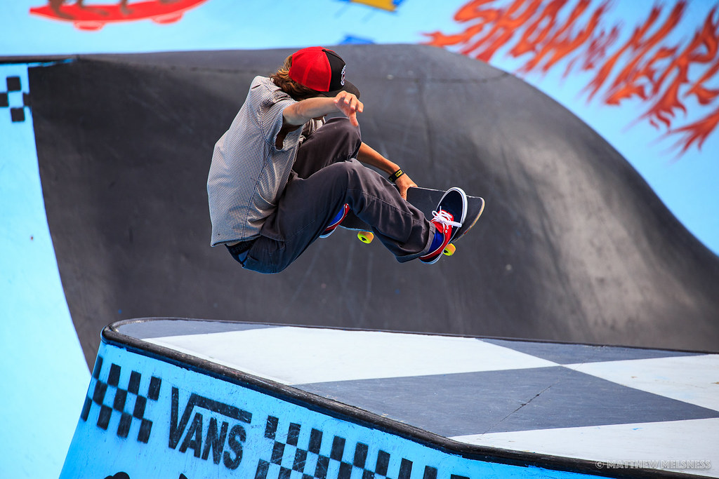 3ca9f67a60 VANS PARK SERIES    VANCOUVER RESULTS - King Skate Magazine