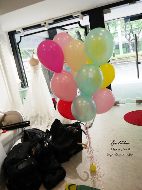 拍婚紗空飄會飛氣球 (1)
