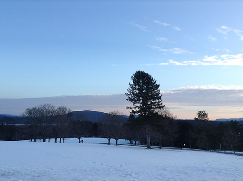 End of Day, Kripalu