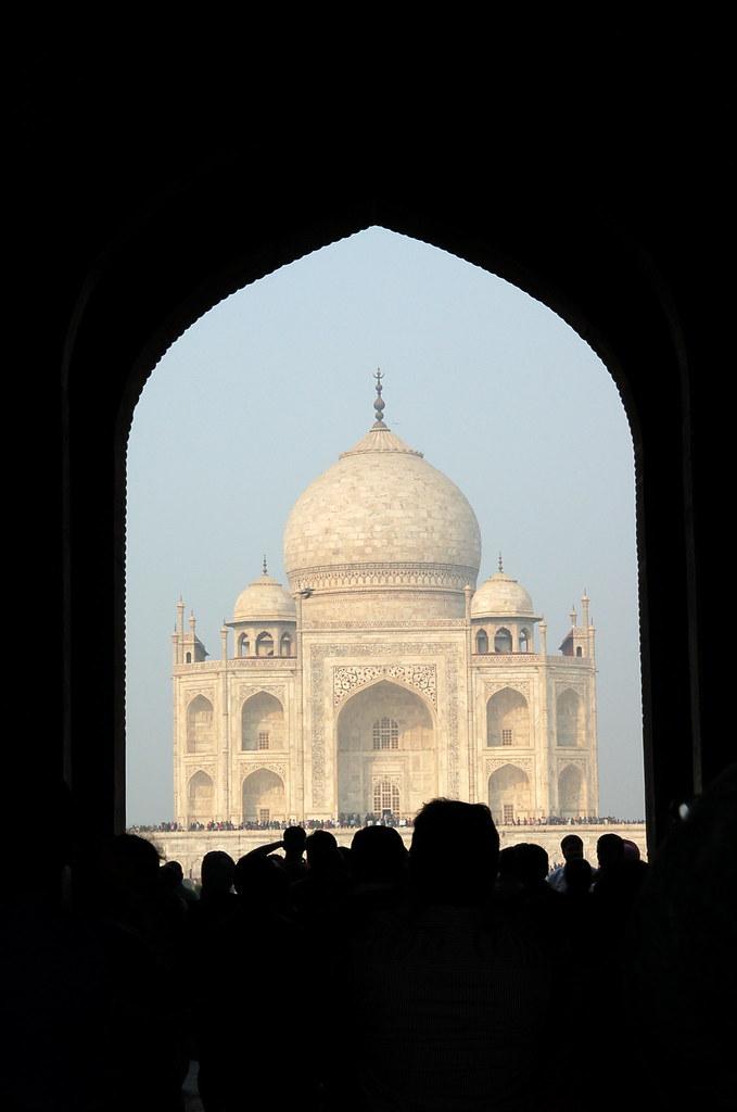 India: a sampling
