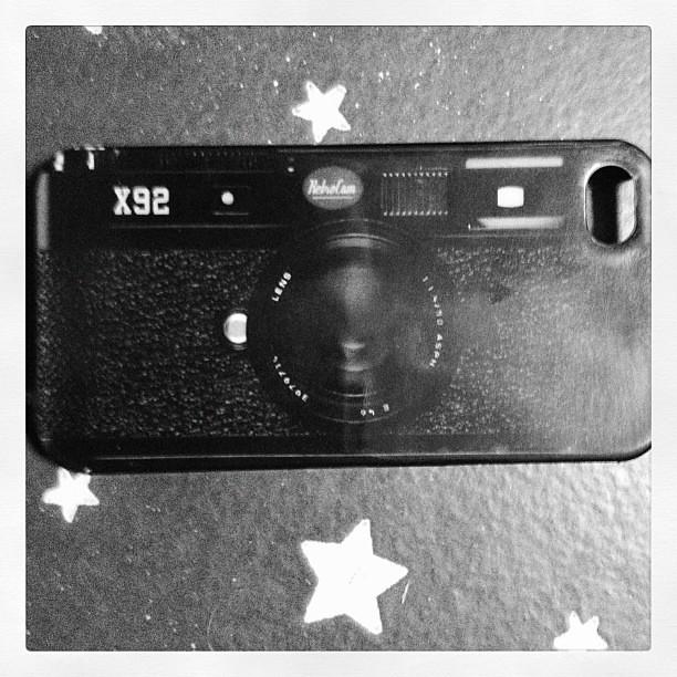 Coque Iphone S Avec Paillette