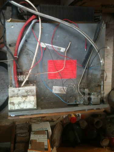 three way fridge issues boat building & maintenance canal world, wiring diagram, wiring diagram for 3 way caravan fridge