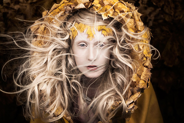 Kirsty Mitchell - Wonderland 'Let Your Heart Be The Map'