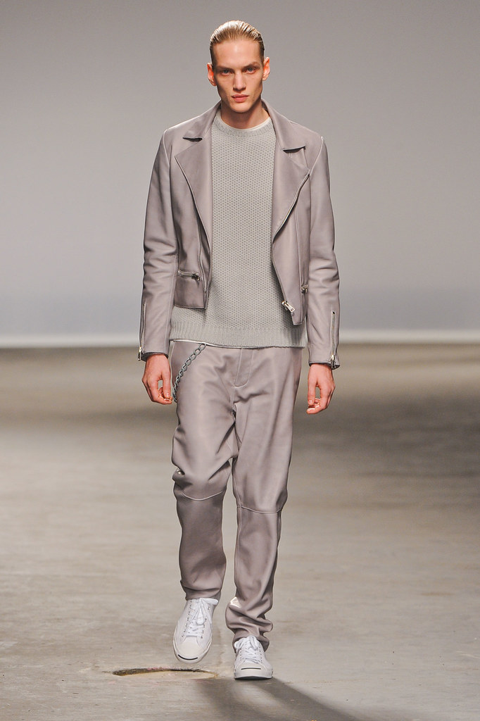 FW13 London Richard Nicoll017_Paul Boche(fashionising.com)