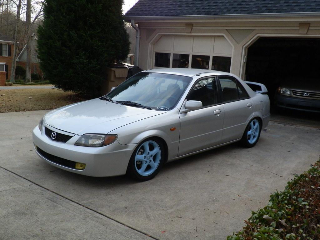 Its a Mazda - Page 2 8379742010_2fcc088875_b