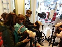 Dạy nghề tạo mẫu tóc chuyên nghiệp Học viện Korigami Hà Nội 0915804875 (www.korigami (47)