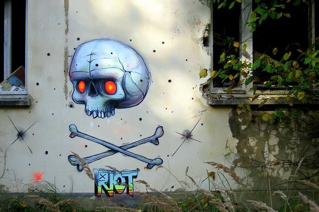 klosterfelde . artbase 2012 | graffiti riot