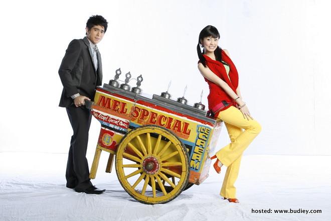 Julian & Jasmine