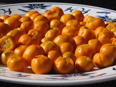 clementine, vegetable, citrus, kumquat, produce, fruit, food, dish, tangerine, mandarin orange,