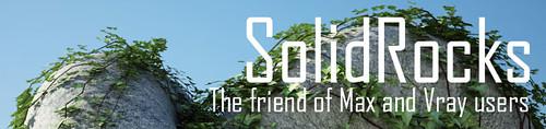 SolidRocks Render Yardımcısı