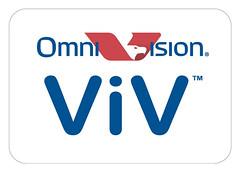 OMNIVISION TECHNOLOGIES, INC. VIV LOGO