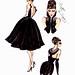 Audrey Hepburn 20th Anniversary by Hayden Williams by Fashion_Luva