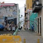 Image of Viejo San Juan near San Juan. winter oldsanjuan puertorico january sanjuan pr caribbean viejosanjuan 2013