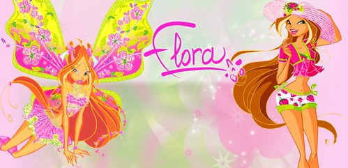 My Winx Club Fanart. 8400967223_88f8fc41de