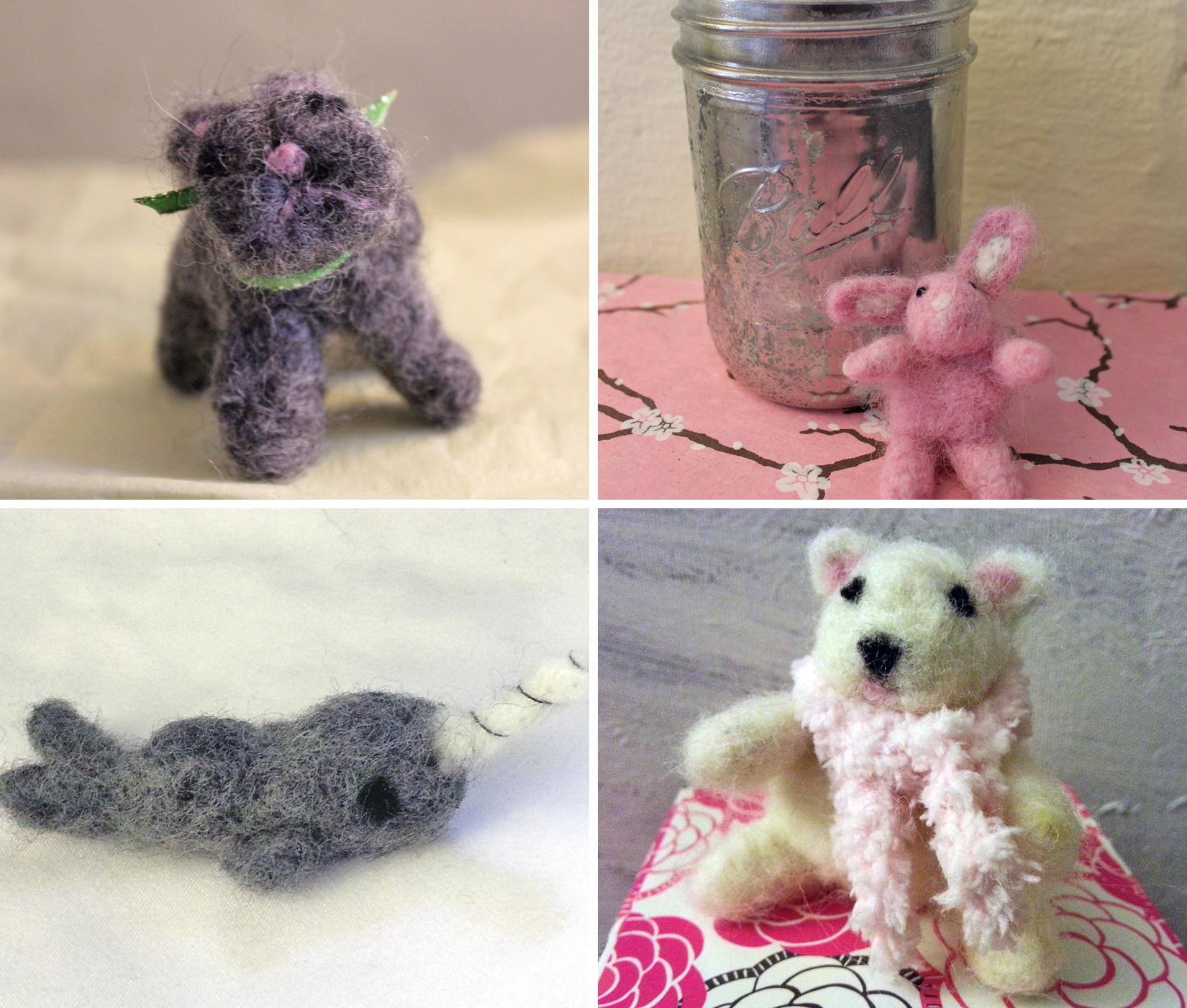 felted-friends
