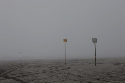 Fog report