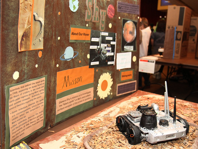 uh mars rover - photo #1