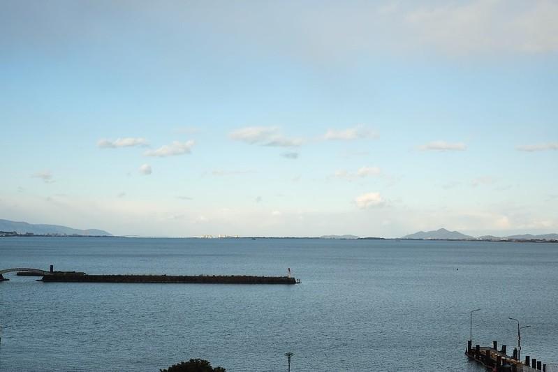 琵琶湖 Lake Biwa