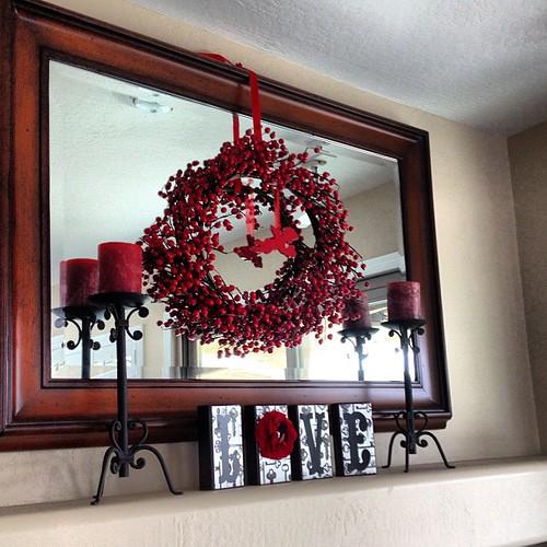 Valentine 39 S Day Decorating Sweet Shoppe Mom Phoenix Az Blogger