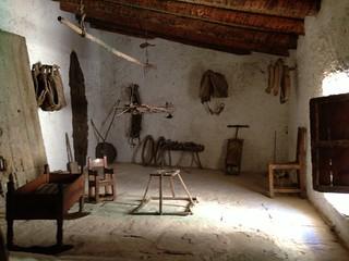 casa museo fray junípero Serra mallorca