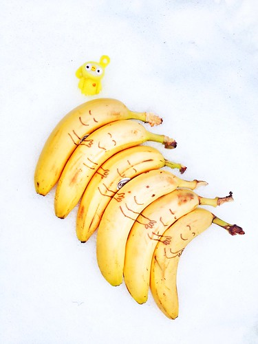 banana sextuplets