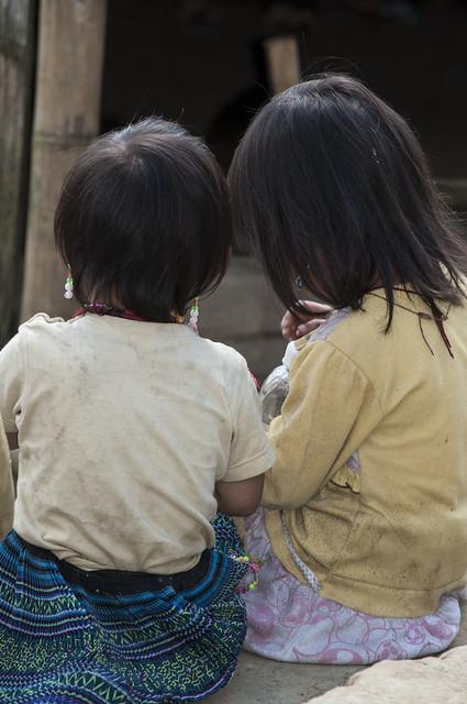 criança, bebe, kids, baby, Vietna, Vietnam, Asia, pessoas, people, portrait, foto, fotografia, photo, travel, viagem