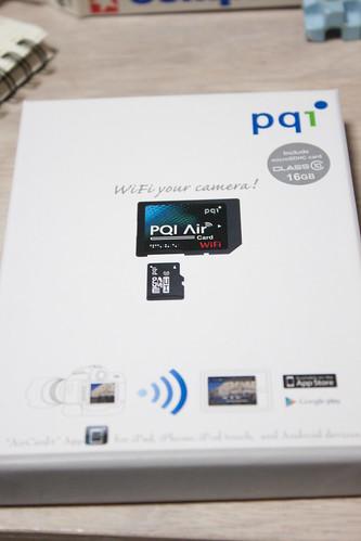 PQI Air
