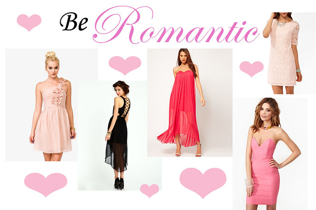 Be Romantic