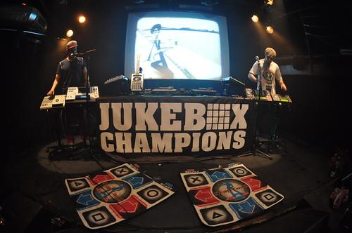 Jukebox Champions by Pirlouiiiit 01022013