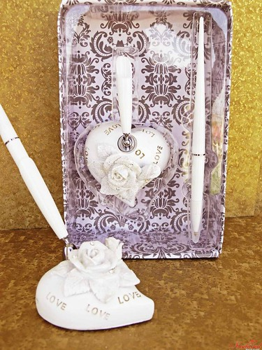 Самый оригинальный подарок молодоженам. > Фото из галереи `Set LOVE`