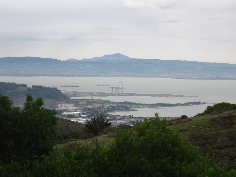 Mount Diablo