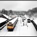Wirksworth Station by philwirks