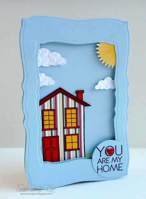 Sue McRae Feb 5 Window Card