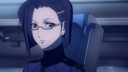 130205(1) - 新見薫〔Lt. Kaoru Niimi〕