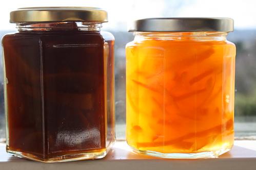 Seville Dark & Light Marmalade