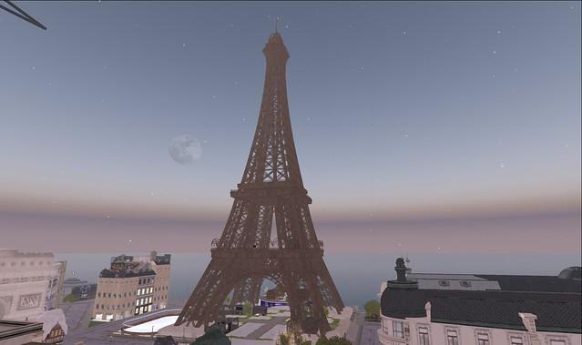 Paris Day 5