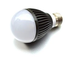 LED Light Bulb-WS-BL5x1W07