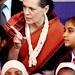 Sonia Gandhi launches children health scheme 04