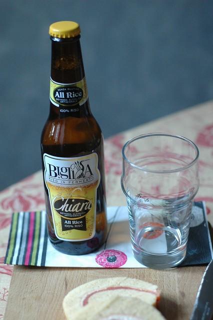 BIGlia rice beer