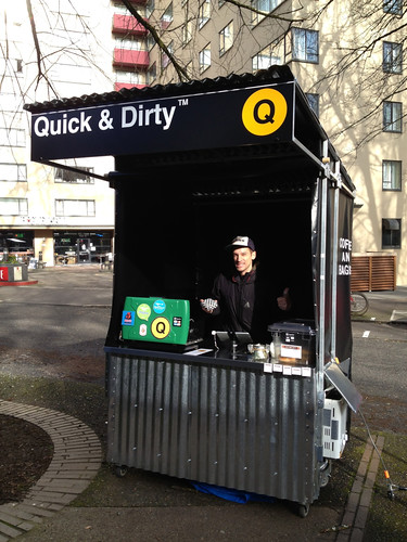 Quick Amp Dirty Food Carts Portland
