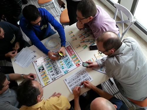Agile Games France 2013