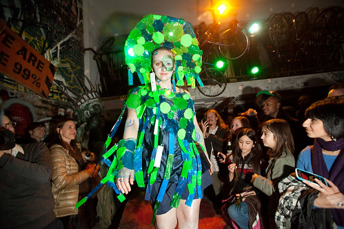 Direct Action Fashion Show