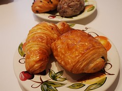 木, 2013-01-31 07:36 - Praline et Chocolat
