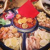 Chinese New Year #snacks and #goodies yum! #CNY